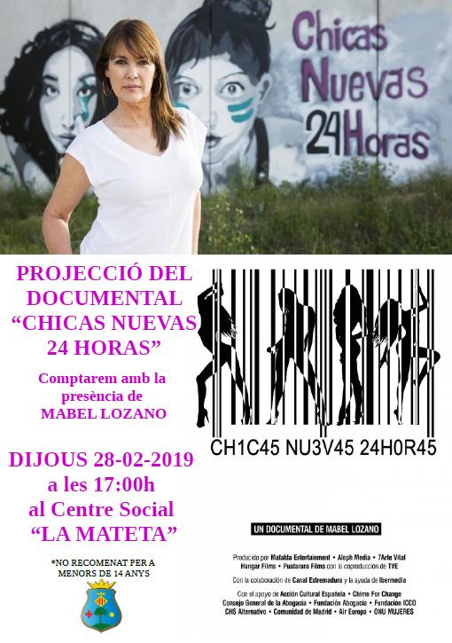 Cartell_Chicas-nuevas-24-horas
