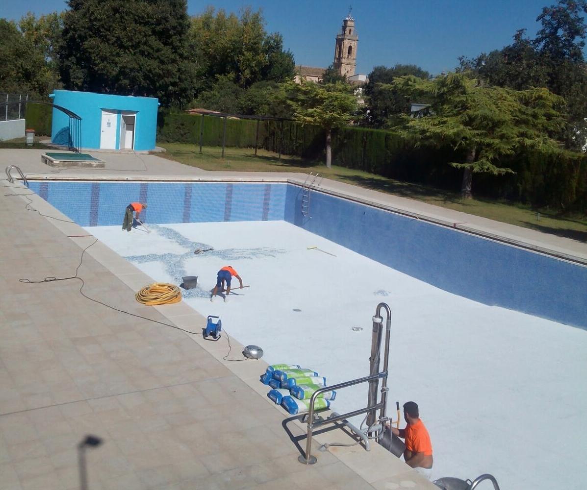 Obres-piscina