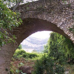 Pont a Alfafara