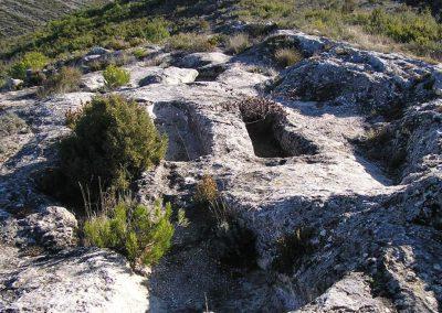 Tombes fenicies