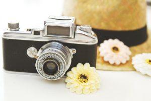 Camera de fotos